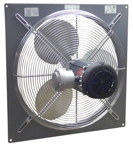 canarm leader p series explosion proof fan