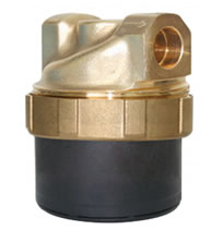 Laing D5 Vario DC Bronze Circulation Pumps