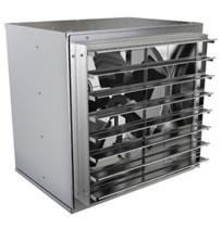 Hvacquick Fantech 1wmc Series Wall Mount Cabinet Exhaust