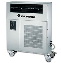 KoldWave 5WK14 Water-Cooled Portable Air Conditioner
