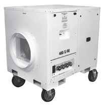 KoldWave KWHH Portable Heating Units and Blower