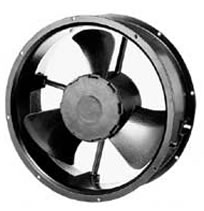 Commonwealth General Purpose Rotary Fans