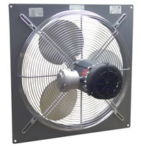 Canarm Leader Fan Series P EXPLOSION PROOF Fans