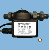 ACT D'MAND KONTROLS C1 Series Hot Water Recirculation Pumps