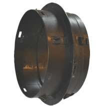 Duct Couplings and Connectors
