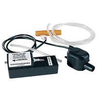 Little Giant EC-400 Series Mini Split Condensate Removal Pumps