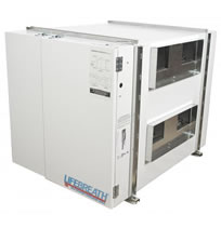 Lifebreath Commercial HRV Heat Recovery Ventilators