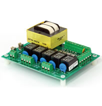Neptronic CCC Relay Interface Boards